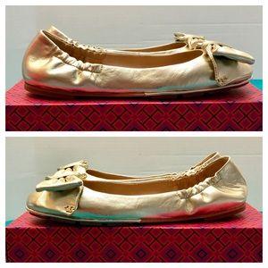 eb141f357e2e Tory Burch Shoes - SALE! Auth TORY BURCH Flats